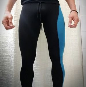 aba0095f796ff Aqux Pants   Mens Workout Tights Size Small   Poshmark
